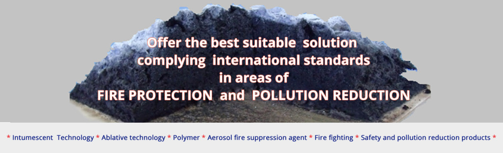Fire Protection & Pollution Reduction