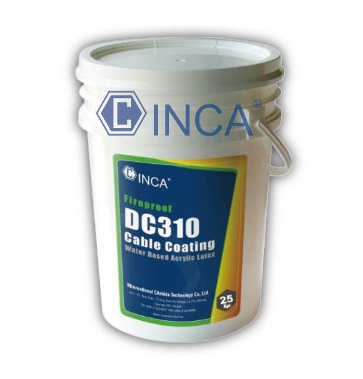 DC310 CABLE COATING